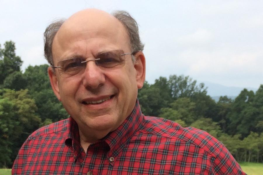 Dr. Albert M. Teplin, PhD, CFP®